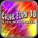 Flux De Couleur 3D LWP