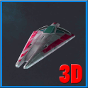 Space Fighter Plane