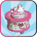 Toddlers Music Box
