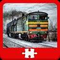 Trains Puzzles