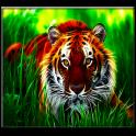 बाघ रहते वॉलपेपर