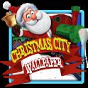 Christmas City Live Wallpaper