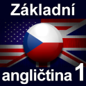 Základní angličtina 1