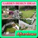Garden Design-Ideen