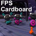 VR FPS Cardboard