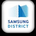 Samsung District per Tablet