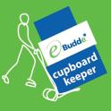 Girl Scout Cookies® Cupboard Keeper