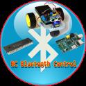 RC Bluetooth Control