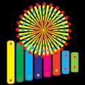 Fireworks Xylophone