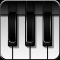 لعبة البيانو