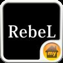 Top RebeL Theme