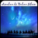Amalan Dibulan Suci Ramadhan 2018