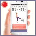 Leg Exercises to Get Long Lean