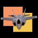 Testar pilotos militares