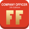 Company Officer 5th Ed. Study Guide