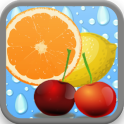 Juicy Two Fruit Match Free