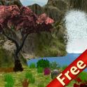 3D Waterfall HD Free
