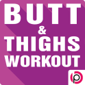 Butt & Thighs 30-Day Workout