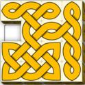 Oxvo, celtic slide puzzle