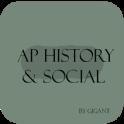 AP History and Social Science