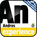Experience Andros GR