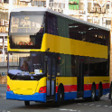 Hong Kong Bus Info