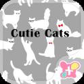 वॉलपेपर और आइकन Cutie Cats