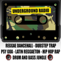 reggae dancehall rap radio