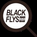 ブラックフライ-カラフルなクール検索ウィジェット!無料