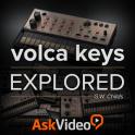 Exploring volca keys