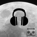 VR Лунная Медитация Cardboard