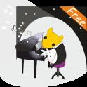 Piano Master pour enfants