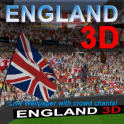 England 3D Live Wallpaper