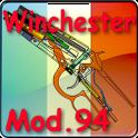 Winchester 94 expliquée