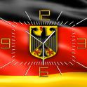 Deutschland Clock LWP