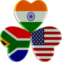 Learn Flags of world Quiz