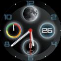 Cirquelet Watchmaker WatchFace