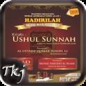 Kitab Ushul Sunnah