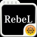 Top RebeL Widget Set
