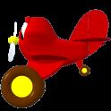 Airplane game (Headwind)