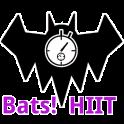 Bats! HIIT Interval Timer