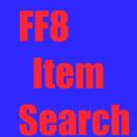 ff8 item search