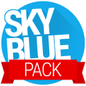 Sky Blue PACK
