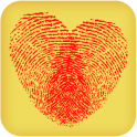 Fingerprint Love LiveWallpaper