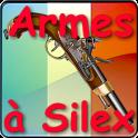 Armes à silex expliquées