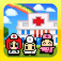 Pixel Krankenhaus