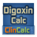 Digoxin Calculator