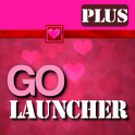 Love Hearts Theme 4 GOLauncher