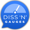 Diss 'n' Gauges: Multi-Pack