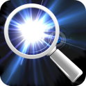 Light Magnifying Glass(Free)